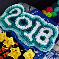 Featured Maker: Jennifer Daro, Metuchen Yarn Bombing